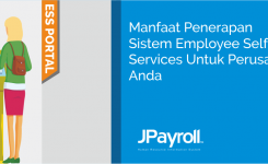 Manfaat Penerapan Sistem Employee Self Services