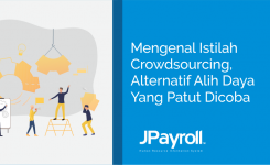 Mengenal Istilah Crowdsourcing, Alternatif Alih Daya yang Patut Dicoba.